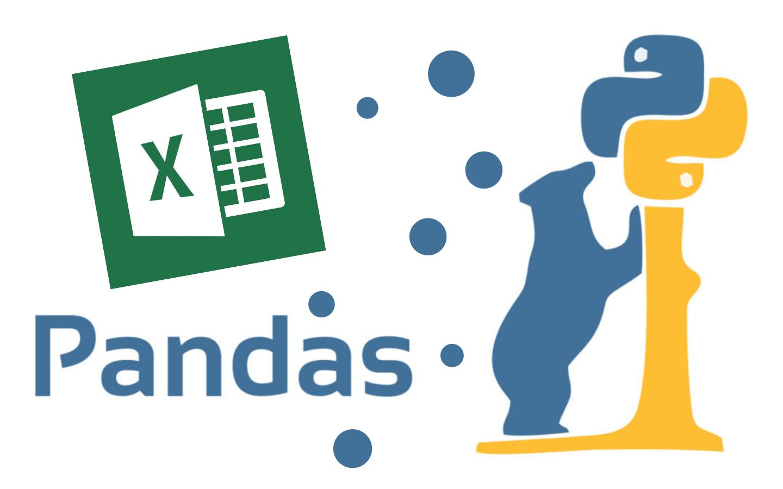 preparing an excel file for analysis using pandas